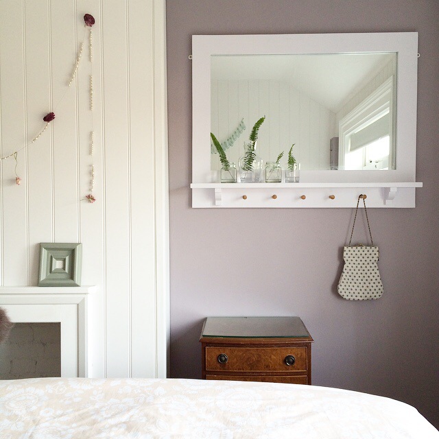 Bedroom Reveal – Blank Canvas To Beautiful Nest