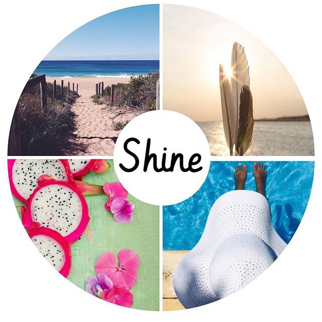 shine inspire